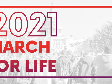Details on the March For Life
