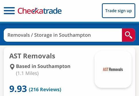 removals hampshire