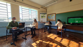 ACIC promove seu Banco de Empregos no Bairro Santa Marta.