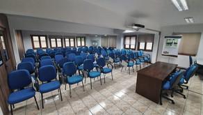 ACIC disponibiliza Auditório para locação com valores especiais para Associados
