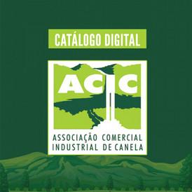 CATÁLOGO DIGITAL DA ACIC