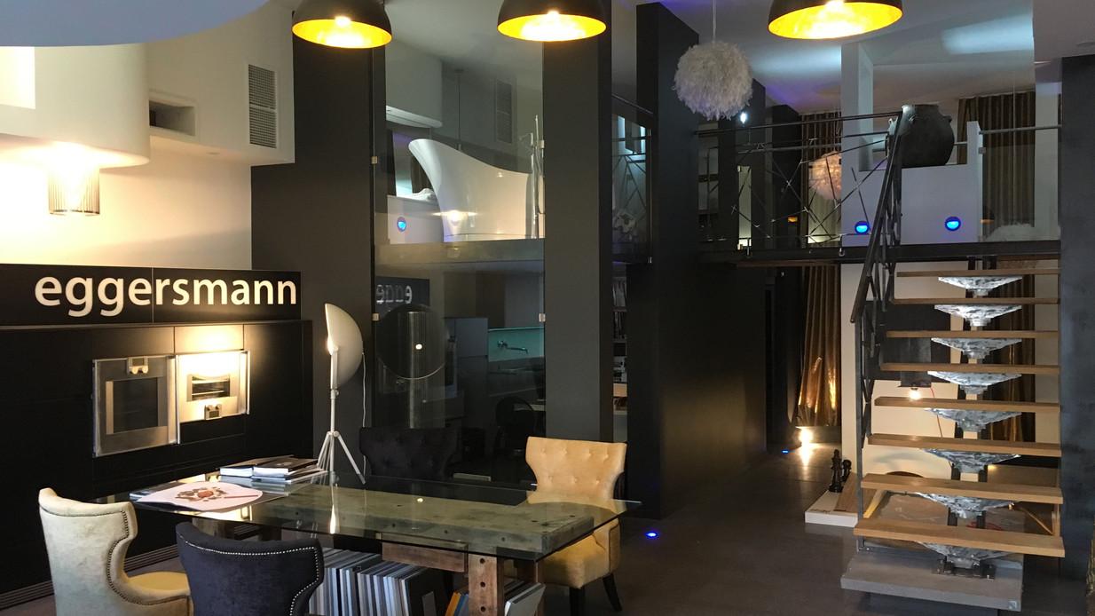 Showroom Eggersmann