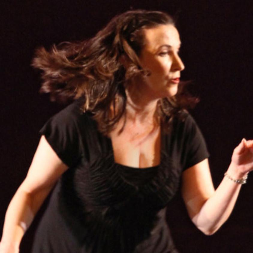 Stage avec Barbara Duffy!