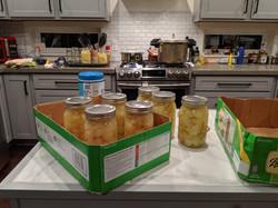 Alaska-grown Tlingit potatoes - Kate Fos