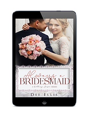 Always a Bridesmaid ereader.png
