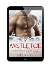 Mistletoe Magic EREADER.png