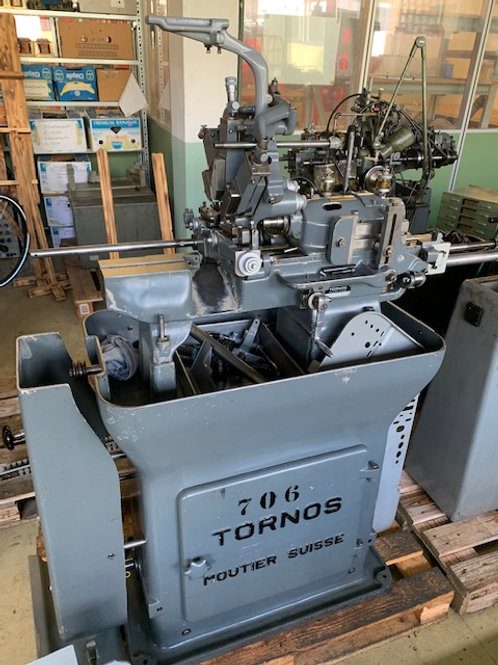 Tornos M7 Nr. 115356