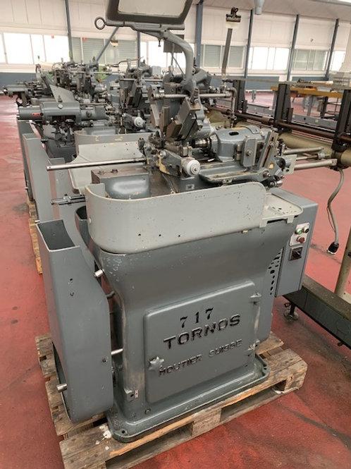 Tornos M7 Nr. 105676
