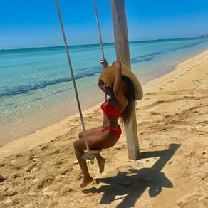 Beach Day 👒