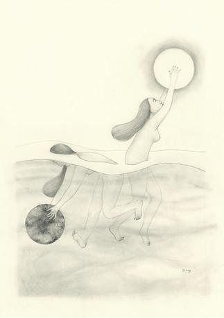 Artwork for Boobs Art Exhibition