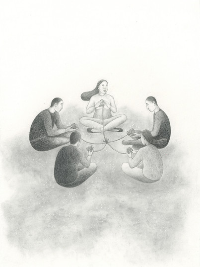 Zongzi II (2020)