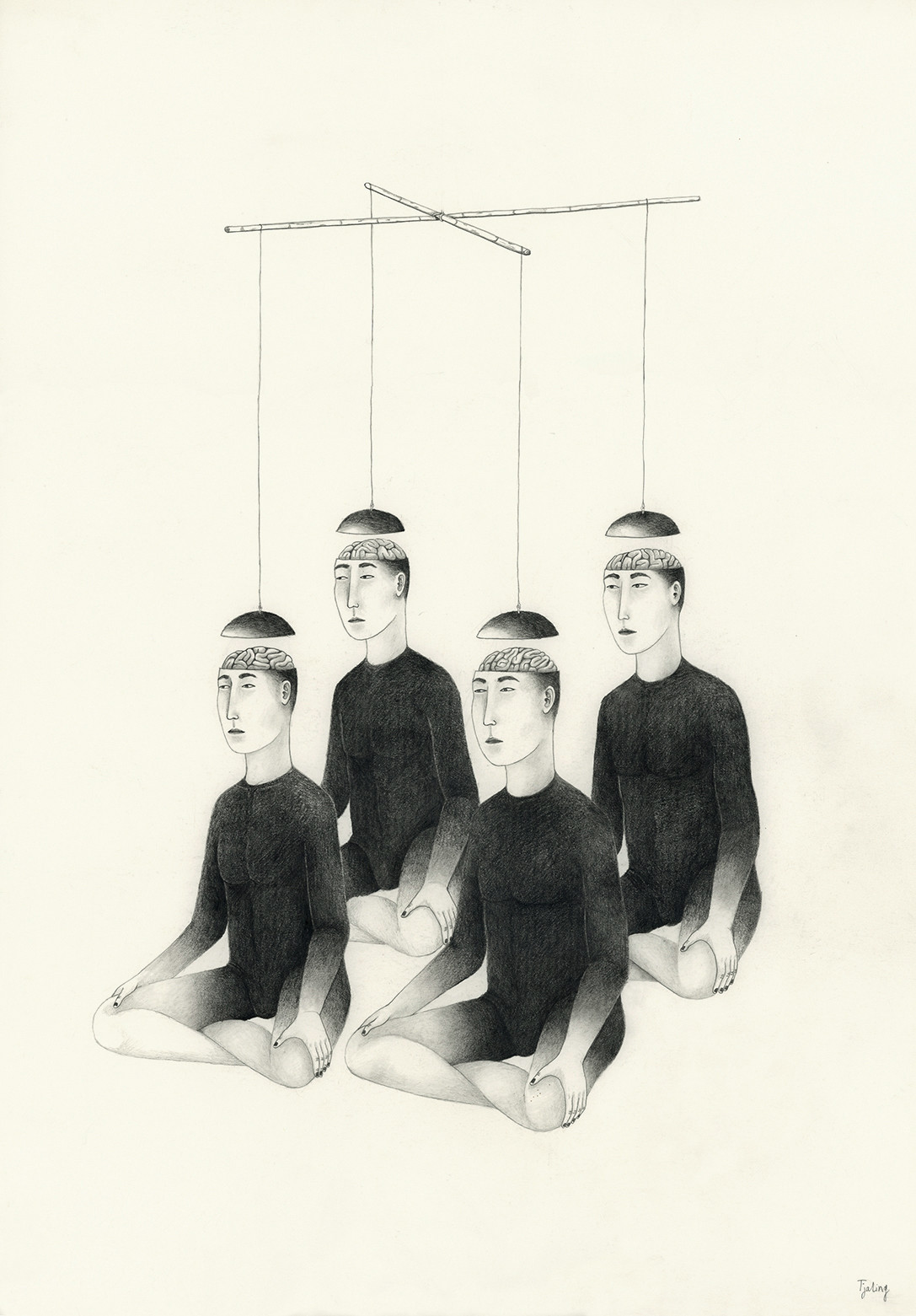 Collective Unconscious (2015)