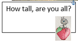 how tall are you all.PNG