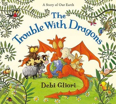 the trouble with dragons.jpg