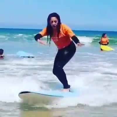 Cristina Medina surf.mp4