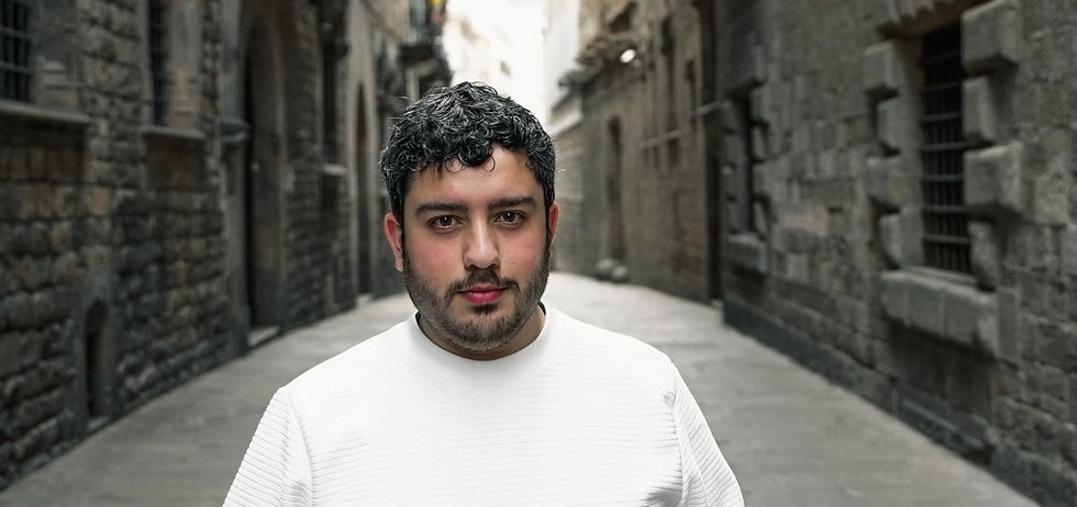 Héctor Vidondo web