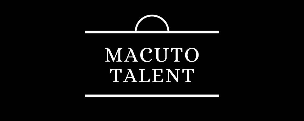 Macuto Talent web
