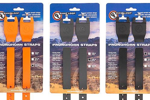 Pronghorn Straps