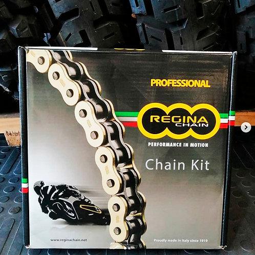 Kit Regina F800GS