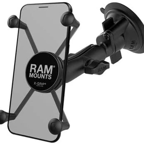 RAM Mount X grip 10U Vehicular