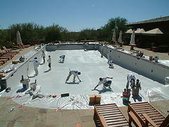 pool resurfacing in illinois