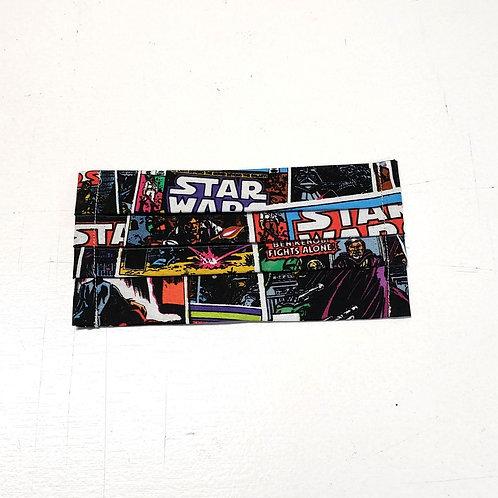 Star Wars w/ Black