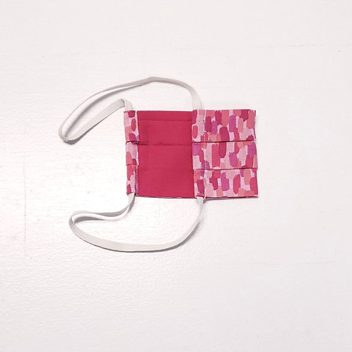 Pink Camo w/ Pink Lining