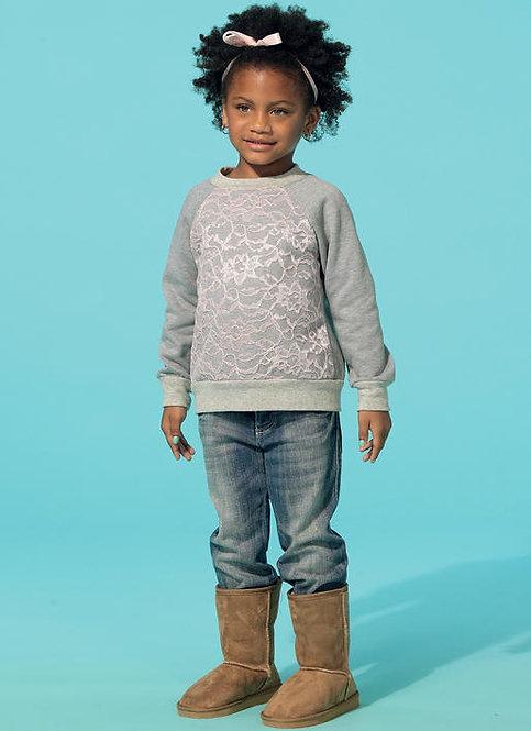 Kids! Sweatshirt