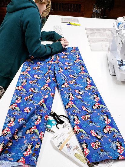Kids: Pajama Pants
