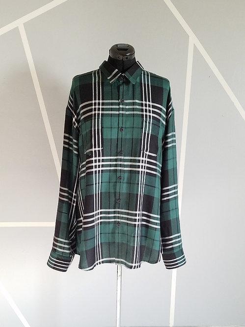 Men's Button Down Shirt // Begins Oct. 8th // 4weeks // Thursdays 11am-2pm