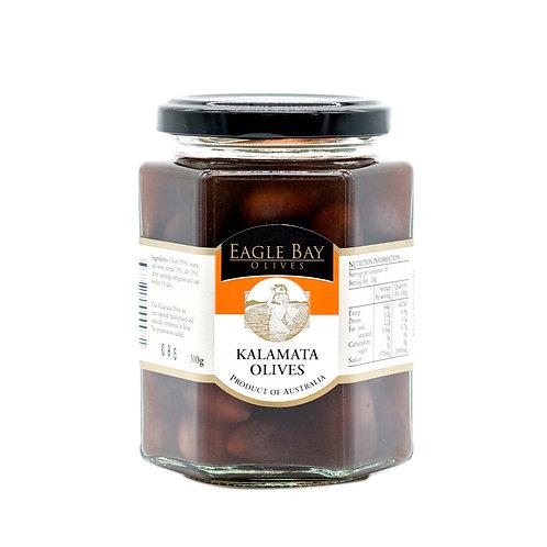 Kalamata Olives 300g