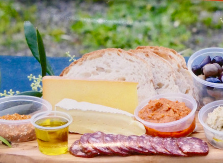 Picnic Ideas in the South West of WA
