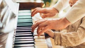 川崎市溝の口のピアノ教室 楽譜を読んでいると読書スピードが上がる?