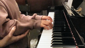 川崎市溝の口ピアノ教室では、子供の自立を促します。