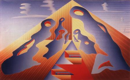 Pirámides.1988