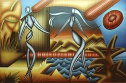 Genesis. 1987