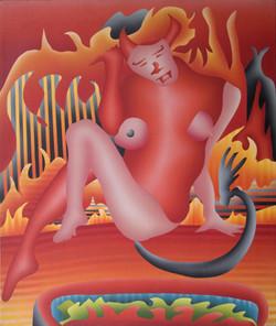 Diabla. 1987