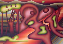 Sueños de una noche. 1984