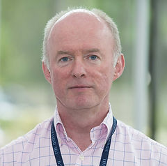 Professor David FitzPatrick (Joint Section Head: Disease Mechanisms, MRC Human Genetics Unit) is leading the SGP Eye Malformation research project