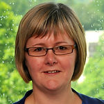 Wendy Inglis Humphrey, SGP Project Manager