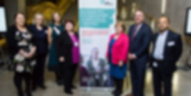 9th Annual Rare Disease Day event, Scottish Parliament