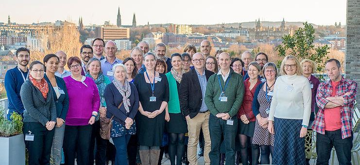 SGP team, informatics, data, December 2017
