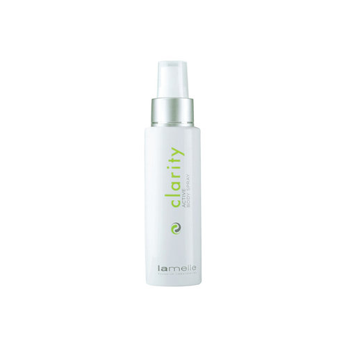 Clarity Body Spray