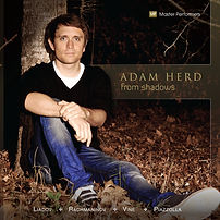 Adam Herd Cover