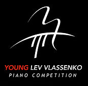Young Lev Vlassenko Piano Competition Lo