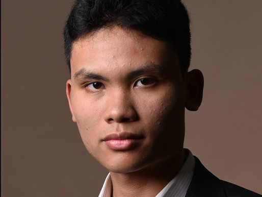 Calvin Abdel -Third Prize Winner of The 2021 Sydney International Piano Competition