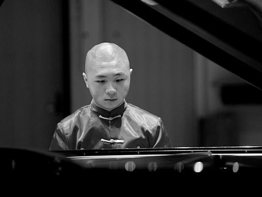 Today's Feature Finalist - Sheng-Yuan Lynch