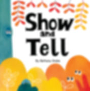 Show and Tell - Front Page.jpg