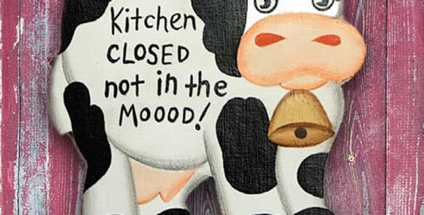 Kitchen Closed - WD1603