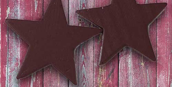 Wooden Stars - WD1358
